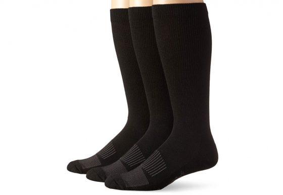 Crew length Socks